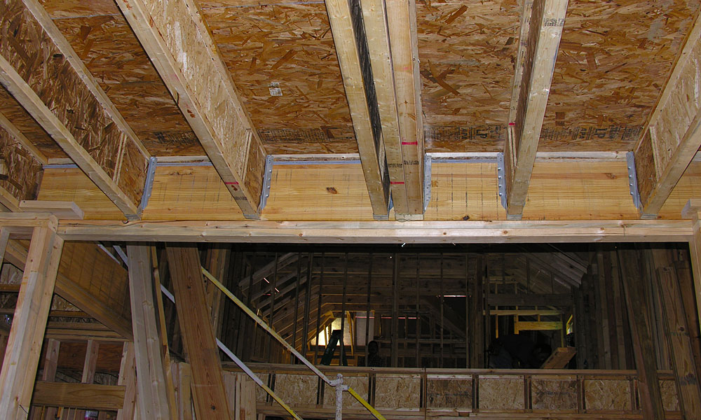 Prg Power Rated Glulam Anthony Forest Products Co