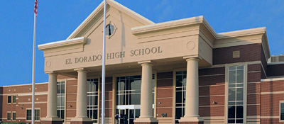 El Dorado High School Case Study
