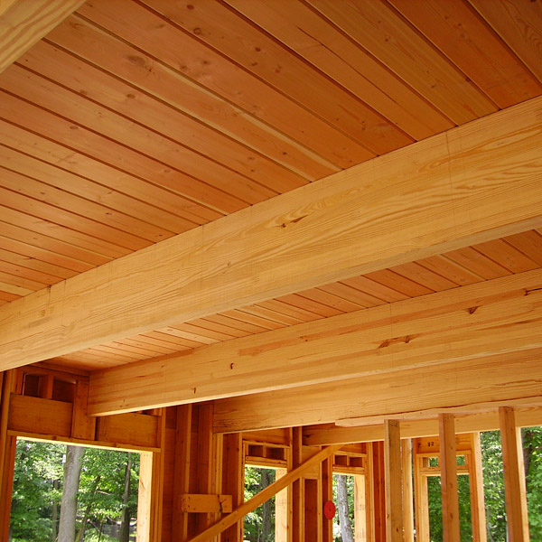 Glulam Anthony Forest Products Co