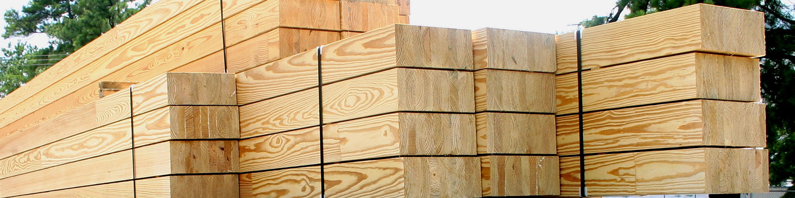 2400F Stock Glulam | Anthony Forest Products Co